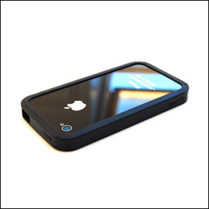 Tech21 d3o iBand Case for iPhone 4