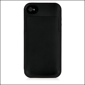 Mophie Juice Pack Air for iPhone 4 - Black