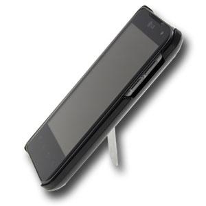 LG CCH-120 Kick Stand Hard Case - LG Optimus 2X