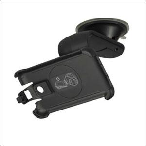 LG SCS-410 Car Cradle - LG Optimus 2X