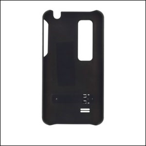 LG CCH-140 Kick Stand Hard Case - LG Optimus 3D