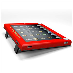 Etch A Sketch Case for iPad