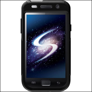 Coque Samsung Galaxy S OtterBox Commuter Face