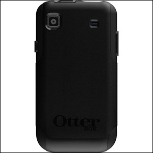 Coque Samsung Galaxy S OtterBox Commuter Externe