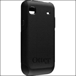 Coque Samsung Galaxy S OtterBox Commuter Profil