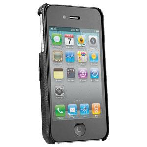 Sena Vista Case for iPhone 4 - Black