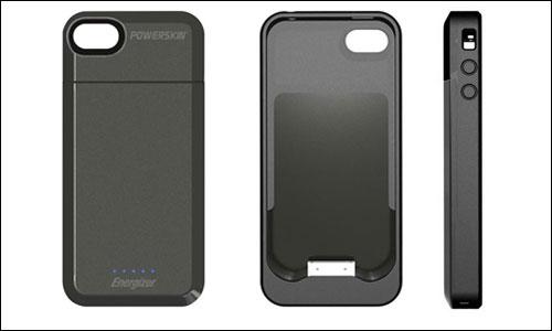 iphone 4 batterie coque
