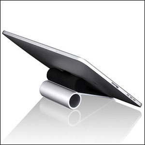 Just Mobile Slide Stand for Apple iPad