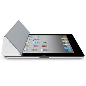 Apple iPad Smart Cover Polyurethane White