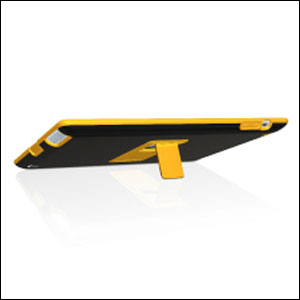 Coque iPad2 Macally DeskStand2 inclinaison 2