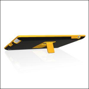Coque iPad2 Macally DeskStand2 inclinaison 2