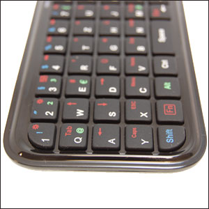 Mini Bluetooth Keyboard - QWERTZ