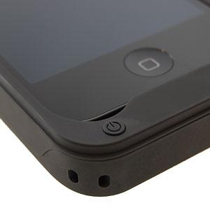 Funda con batería incluida iJuice - iPhone 4