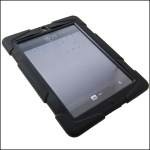 Griffin Survivor Case For iPad 2 - Black