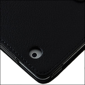 Funda iPad 4 / 3 / 2 SD TabletWear Stand and Type - Negra