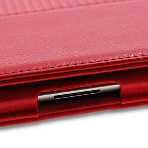 SD TabletWear Advanced iPad 2 Case - Red