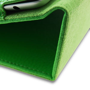 SD TabletWear Stand and Type iPad 2 Case - Green