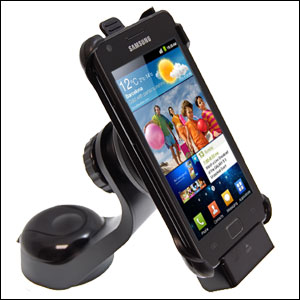 Genuine Samsung Galaxy S2 i9100 Vehicle Dock