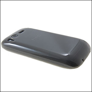 FlexiShield Skin For HTC Desire S