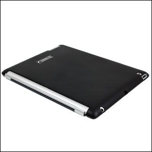 Cool Bananas SmartShell for iPad 2 - Black