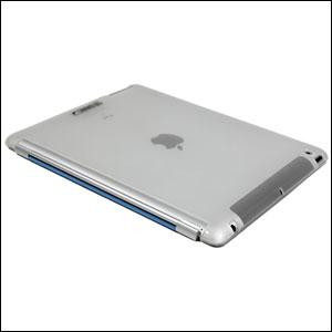 Cool Bananas iPad 2 SmartShell - Clear