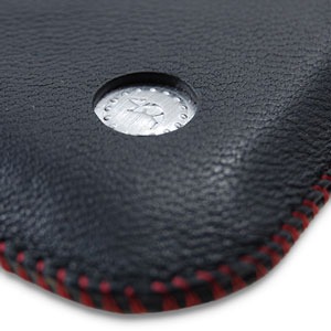 Alu Leather Samsung Galaxy S2 Pouch