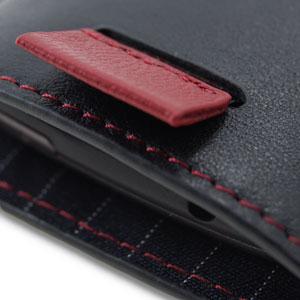 Proporta Aluminium Slip Pouch
