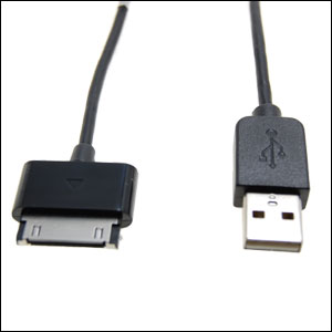 USB Sync and Charge Cable for Samsung Galaxy Tab