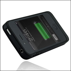 Incipio offGRID Battery Back Up Case For iPhone 4