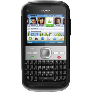 Otterbox for Nokia E5 Commuter Series