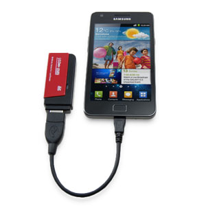 Micro USB Converter for Samsung Galaxy S2