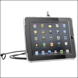 Security Case and Lock for Apple  iPad 3 / iPad 2