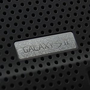 original Samsung Galaxy S2 i9100 Schutzhülle in Schwarz