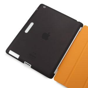 Speck SmartShell Case for iPad 2 - Black