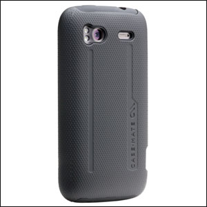 Case-Mate Tough Case - HTC Sensation - Black