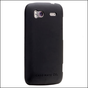Case-Mate Barely There for HTC Sensation - Black