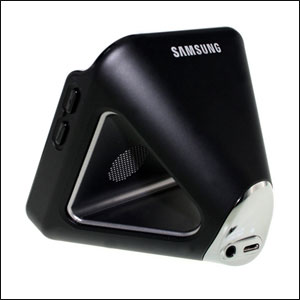 Samsung Desktop Dock for Galaxy S2
