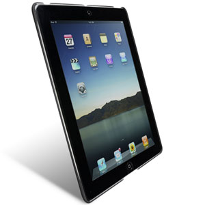 Krusell CoCo UnderCover For iPad 2 - Black