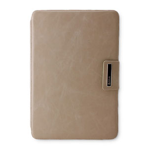 Zenus Masstige Basic Band Series for Samsung Galaxy Tab 10.1 - Beige