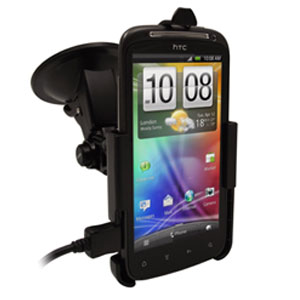 DriveTime HTC Sensation Car Pack