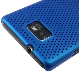 Samsung Galaxy S2 Mesh Case