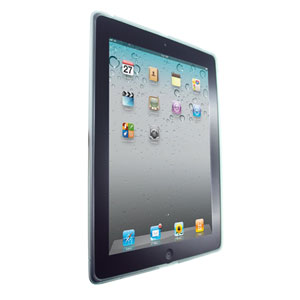 Pro-Tec Glacier Case for iPad 2 - Black