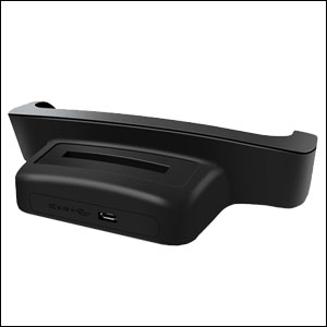 Dual Desk Dock for HTC Evo 3D