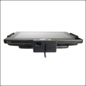Brodit Active Holder with Tilt Swivel - BlackBerry PlayBook