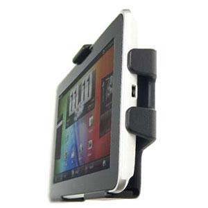 Brodit Passive Holder with Tilt Swivel - HTC Flyer