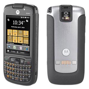Sim Free Motorola ES400 - Standard Battery
