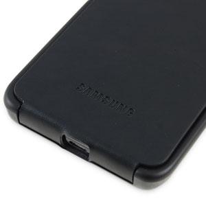 Genuine Samsung Galaxy S2 Flip Cover - Black