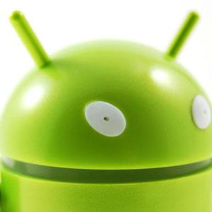 Enceinte Android Bluetooth avec kit mains-libres (tête)
