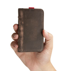 Twelve South BookBook Case for iPhone 4