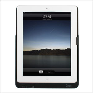 Life Battery Charging Case - iPad / iPad 2 - 8000mAh